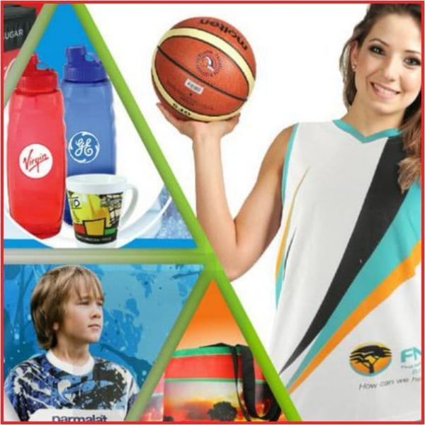 GIFTS SA BRANDED PERSONALISED PROMOTIONAL GIFTS AND CLOTHING